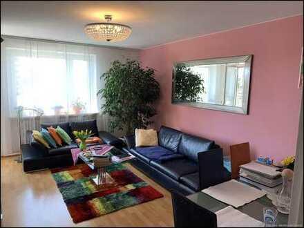Sonnige 3-Zimmer-ETW mit Balkon in ruhiger Lage Neugermerings