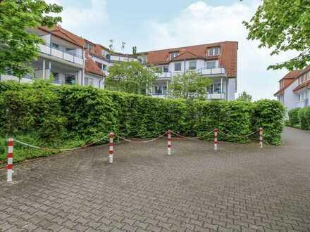 Stilvolle Maisonettewohnung mit Balkon in ruhiger Lage von Kaarst-Büttgen