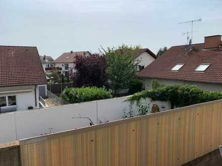 Nur für Kapitalanleger: Schicke vermietete 2 ZKB-Wohnung mit Balkon !