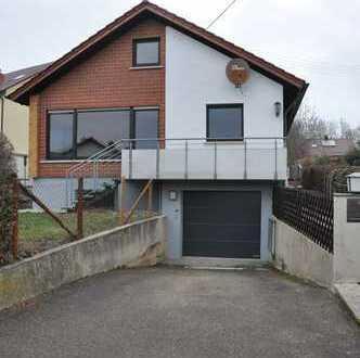 Schönes Haus mit vier Zimmern in Ludwigsburg (Kreis), Schwieberdingen