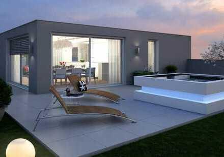 Ihr Traum vom Wohnen wird wahr! NEUBAU! Luxus Penthouse Wohnung 46 - 4 Zimmer Maisonette in Toplage