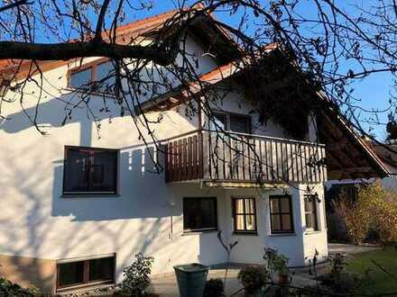 In Ulm am beliebten Eselsberg: XL-Einfamilienhaus mit schönem Garten