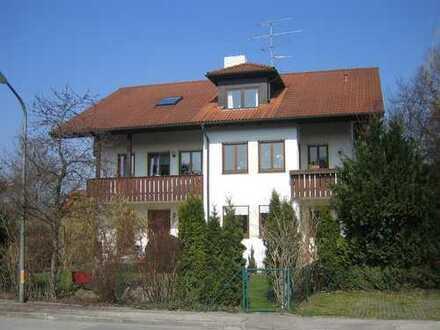 Komfortable ruhige 3-Zimmer-Gartenwohnung in Puchheim / Gröbenzell