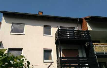 Lämmchesberg- Maisonette mit viel Licht und viel Platz, wohnen auf 2 Ebenen.