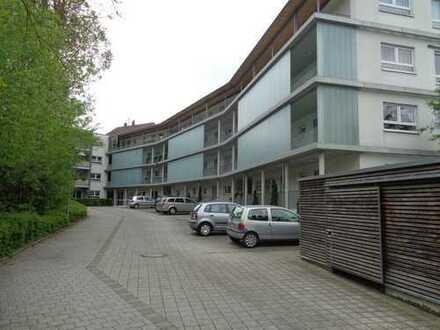 Oberboihingen: Schöne Wohnung im betreuten Wohnen...........Anschauen lohnt sich
