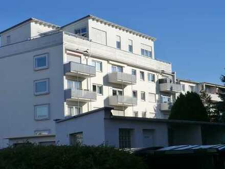 Profi Concept: Dreieich: 2-Zimmer-Penthousewohnung mit großer Süd-West Terrasse
