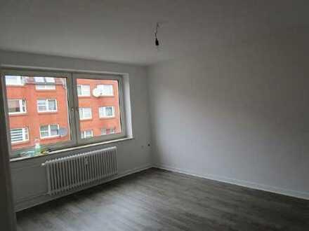 Renovierte 1-Zimmer-Wohnung in Kiel-Gaarden!