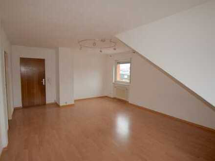 Dachgeschosswohnung in F-Dornbusch - auch ideal als Kapitalanlage!