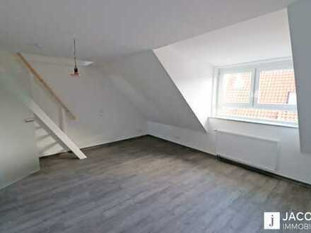 Komfortable und barrierearme Mietwohnung im Zentrum von Bad Nenndorf