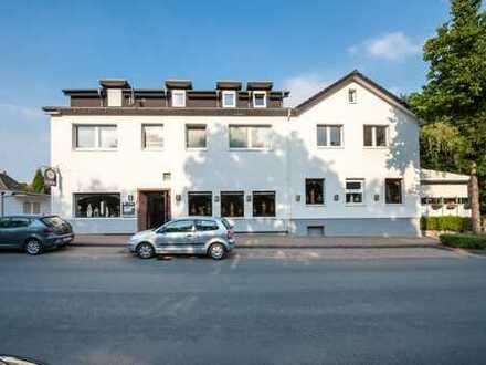 Wohn- und Geschäftshaus in einer Top-Lage in Löhne-Obernbeck!