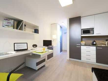 Business Apartment direkt im Technologiepark Bremen!