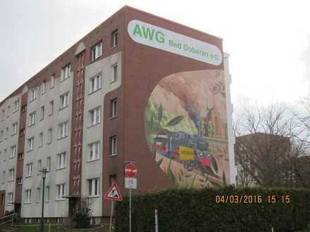 schöne Wohnung auf dem Buchenberg