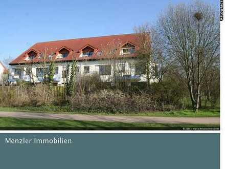 Smarter Wohnen! Gemütliche, moderne 4-Zi.-Wohnung mit Balkon und Blick in den Park! Neuss-Meertal!