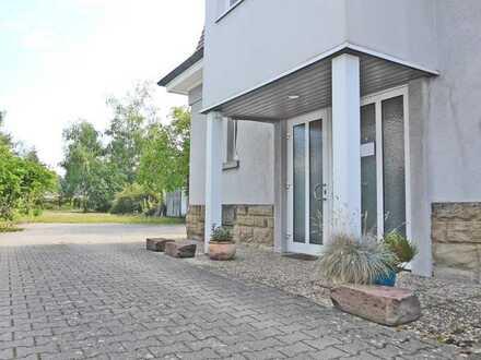 6163 - Büro - / Praxisfläche in KA-Grünwinkel zu vermieten!