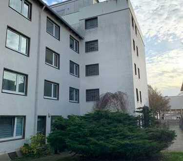Großzügige 5-Zimmer-Wohnung, nahe der Fußgängerzone gelegen