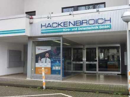 PROVISIONSFREI! Vielseitig nutzbare Gewerbefläche in Bonn-Castell zu vermieten