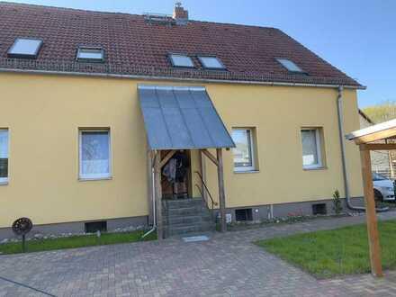 Gepflegte 1,5-Zimmer-Wohnung mit EBK in Groß Köris