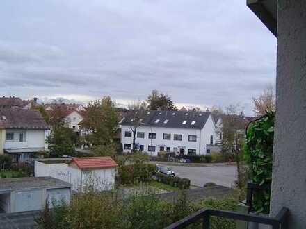 Im Neuem Jahr in der eigenen Wohnung in Landsberg/Lech