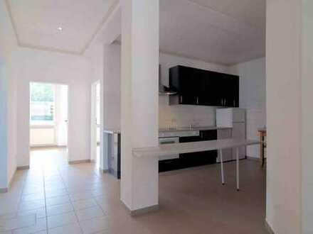 3-Zimmer Wohnung 200m zur S-Bahn nach Heidelberg