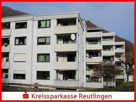 Praktische 2-Zimmer-Wohnung nahe dem Reißenbachtal