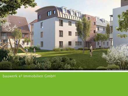 Villingendorf - Wohnpark Kreuz: Sichern Sie sich jetzt IHRE Neubauwohnung