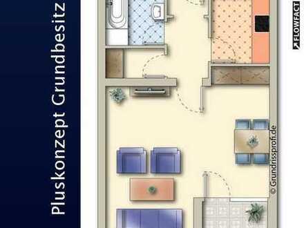 Charmante 1-Zimmer Wohnung in Marienwerder!
