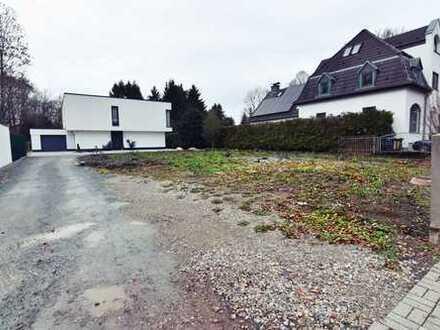 Attraktives Baugrundstück in Kappel am Stadtpark!