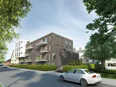 NEUBAU - Stilvolle Wohnung in Langenhagen