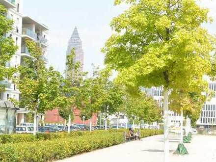 EUROPAVIERTEL - Exclusives wohnen in erster Reihe mit Parkblick