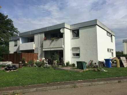 Schöne Wohnung in Gundelfingen Alemannenstraße 26