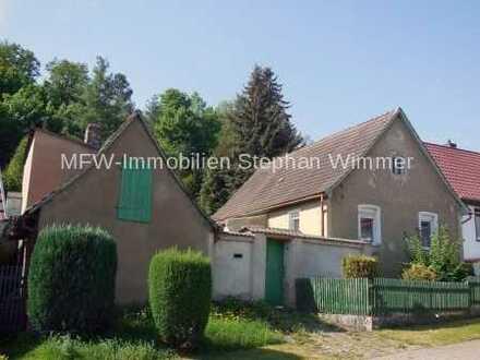 Wiederstedt - Am Rand von Arnstein - Hier will ich wohnen