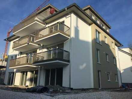 Erstbezug mit Einbauküche und Balkon: exklusive 3-Zimmer-Wohnung in Freudenstadt