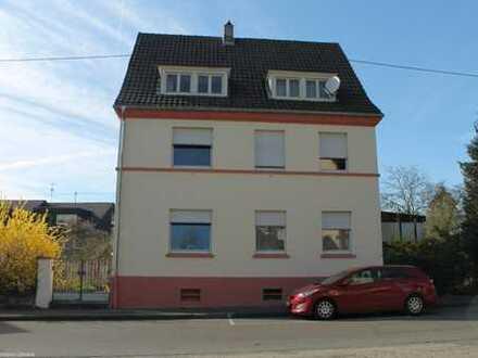 Einfamilien- oder Mehrgenerationenhaus in sehr guter Lage von Bendorf