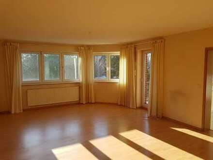 Gepflegte 3-Zimmer-Wohnung mit Balkon in Hamminkeln