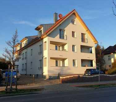 Erstbezug: exklusive 2-Zimmer-Wohnung mit gehobener Innenausstattung in Potsdam-Mittelmark (Kreis)