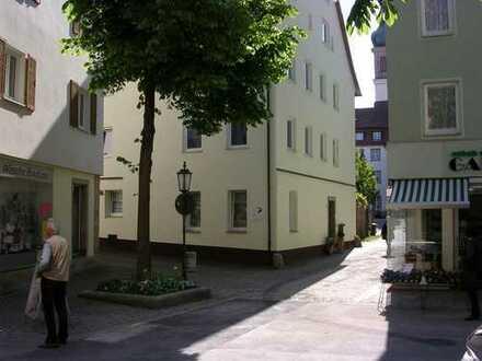 Sonnige Helle 3 Zimmer Wohnung im Zentrum von Rottenburg