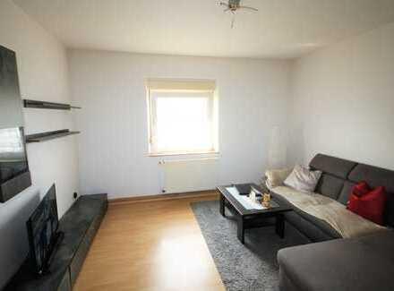 Gemütlich in Niederaußem - 2-Zimmer-Wohnung mit Gartennutzung