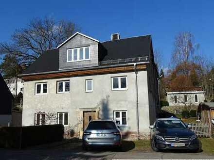 Schönes grosses unsaniertes Haus in Wittgensdorf
