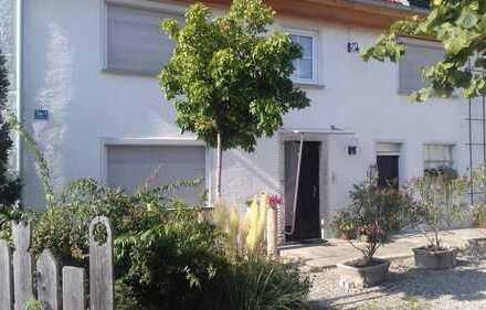 Erstbezug nach Sanierung: Charmantes Bauernhaus in Neu-Ulm
