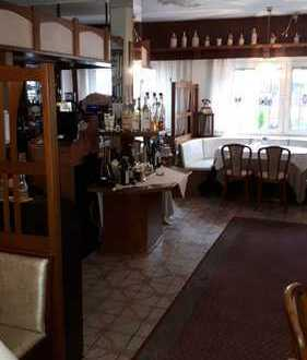 *Voll ausgestattet* Charmantes Restaurant in beliebter Lage von Wiesbaden