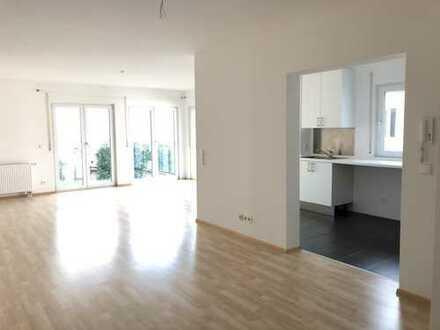3-Zimmer-Wohnung geeignet für Singles, junge Paare, WG in Baden-Baden Halbhöhenlage/Zentrum