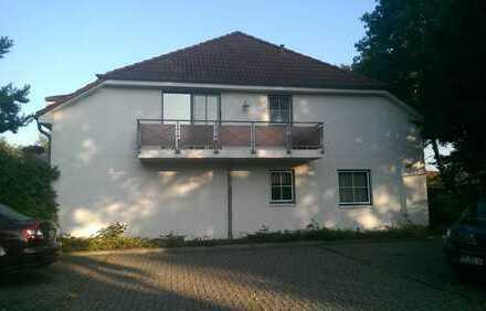 Tolle 2 Zimmerwohnung mit großzügiger Terrasse