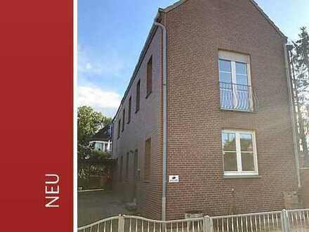Renoviertes Einfamilienhaus/Mehrgenerationshaus in der Ahlener Innenstadt