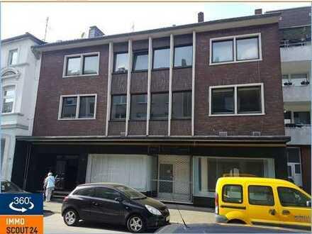 +++ frisch renoviert +++ Einbauschränke +++ Balkon +++ Garage möglich +++