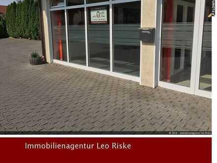 *LEO RISKE* TOP Ladenlokal ab sofort frei - frequentierte Lage!!!
