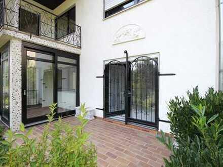 *Erstbezug nach Renovierung* Helle Wohnung in Toplage mit traumhaftem Ausblick von der Terrasse