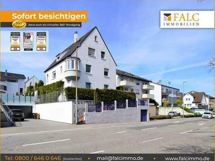 Ihr neues Zuhause am Neckar - FALC Immobilien Heilbronn