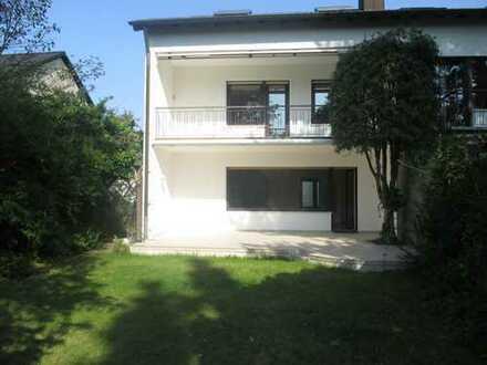 Familienfreundliche Doppelhaushälfte in ruhiger Top-Lage von Bonn-Ippendorf