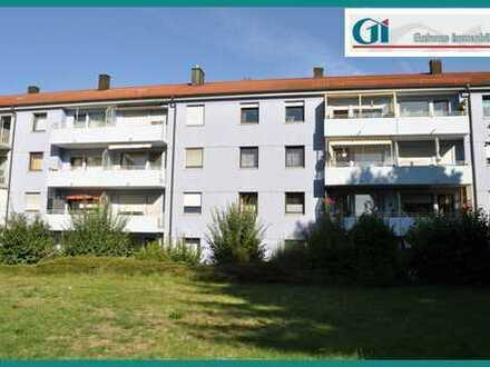 GI** Gemütliche 3 Zi.-Wohnung in Freising-Lerchenfeld