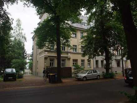 Günstige 2-Zimmer-Wohnung mit Balkon in Zwickau
